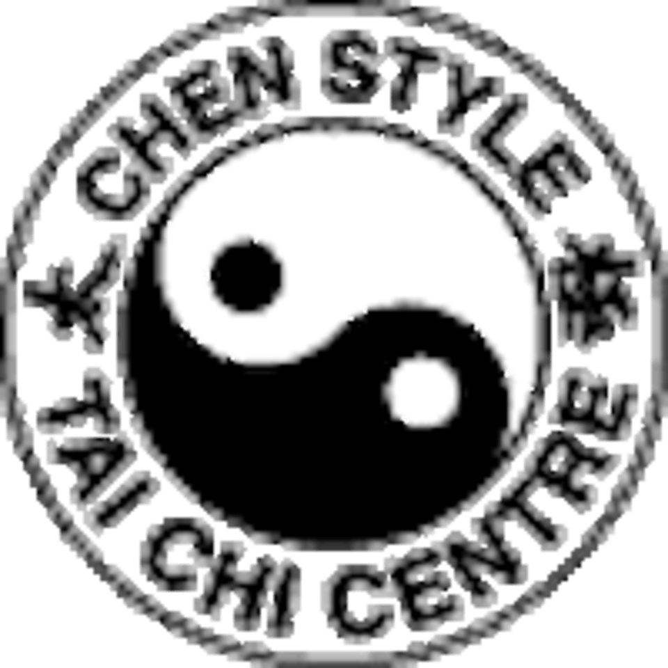 Tai Chi Centre logo