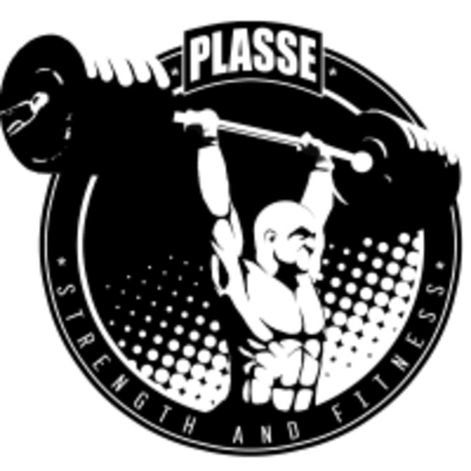 Plasse Fitness logo