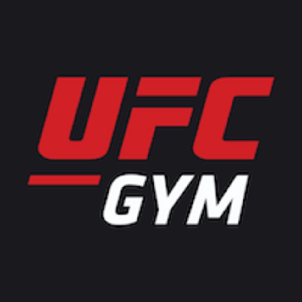 UFC Gym Santa Clarita logo