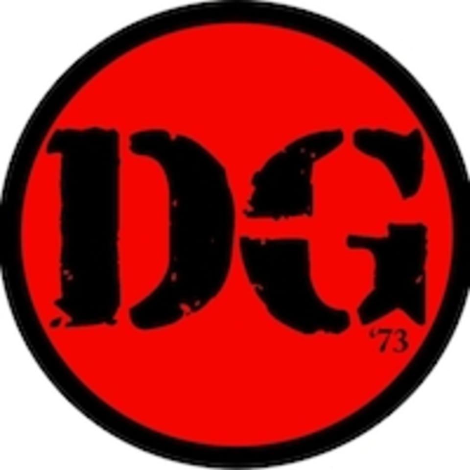 Dragon Gym Martial Arts & Fitness logo