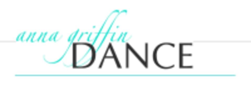 Anna Griffin Dance logo