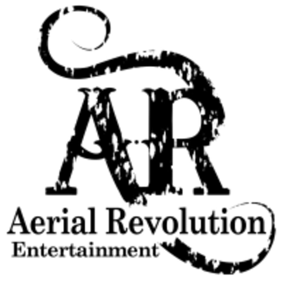 Aerial Revolution logo