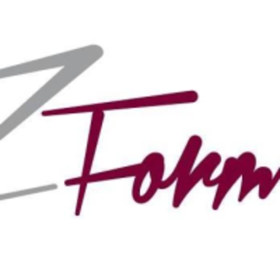 Z-Form Fitness logo