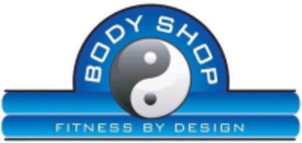 Body Shop Fitness by Design LLC logo
