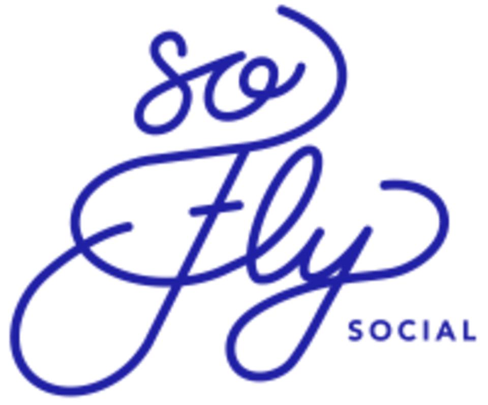 soFly Social logo