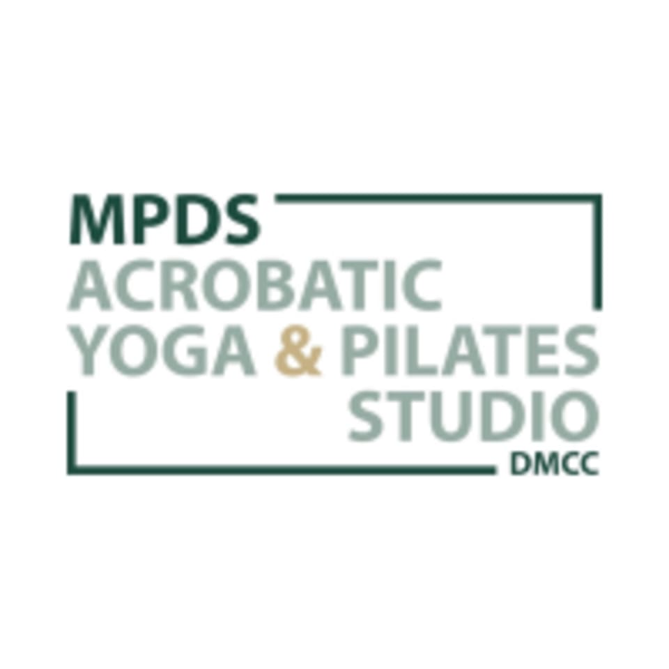 MPDS Acrobatics Yoga & Pilates Studio logo
