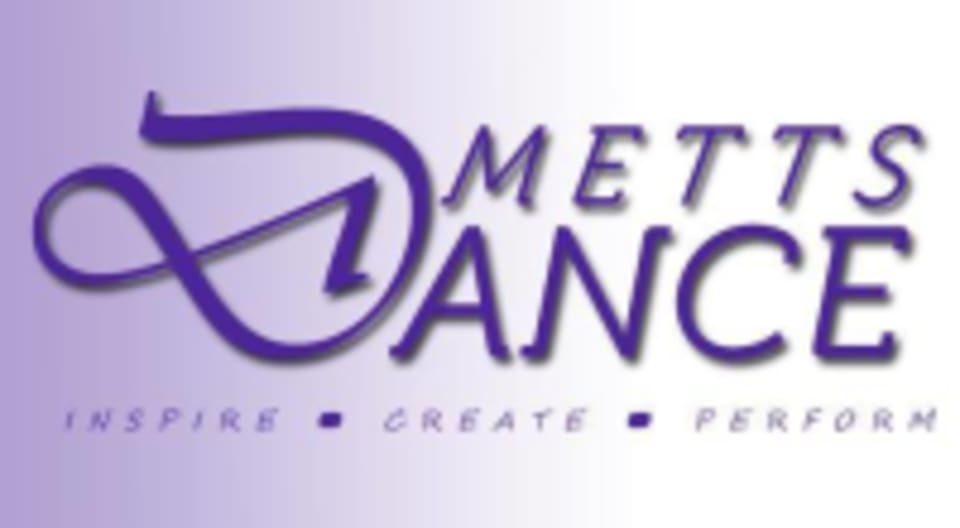 METTS Dance Studio  logo