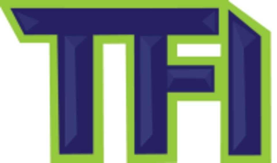 The Fit Institute logo
