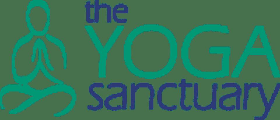The Yoga Sanctuary logo