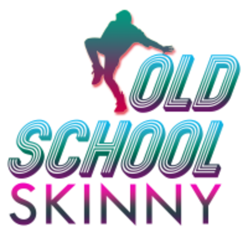 Old School Skinny  logo