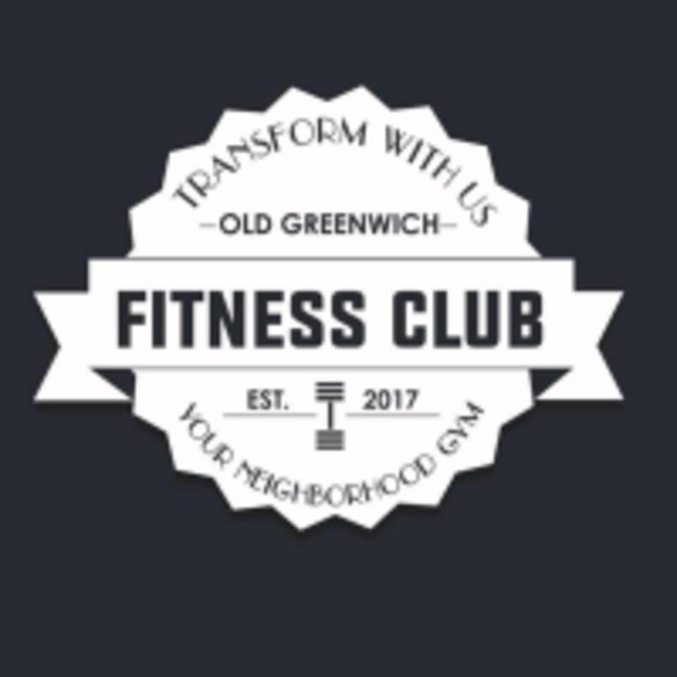 Old Greenwich Fitness Club & CrossFit logo