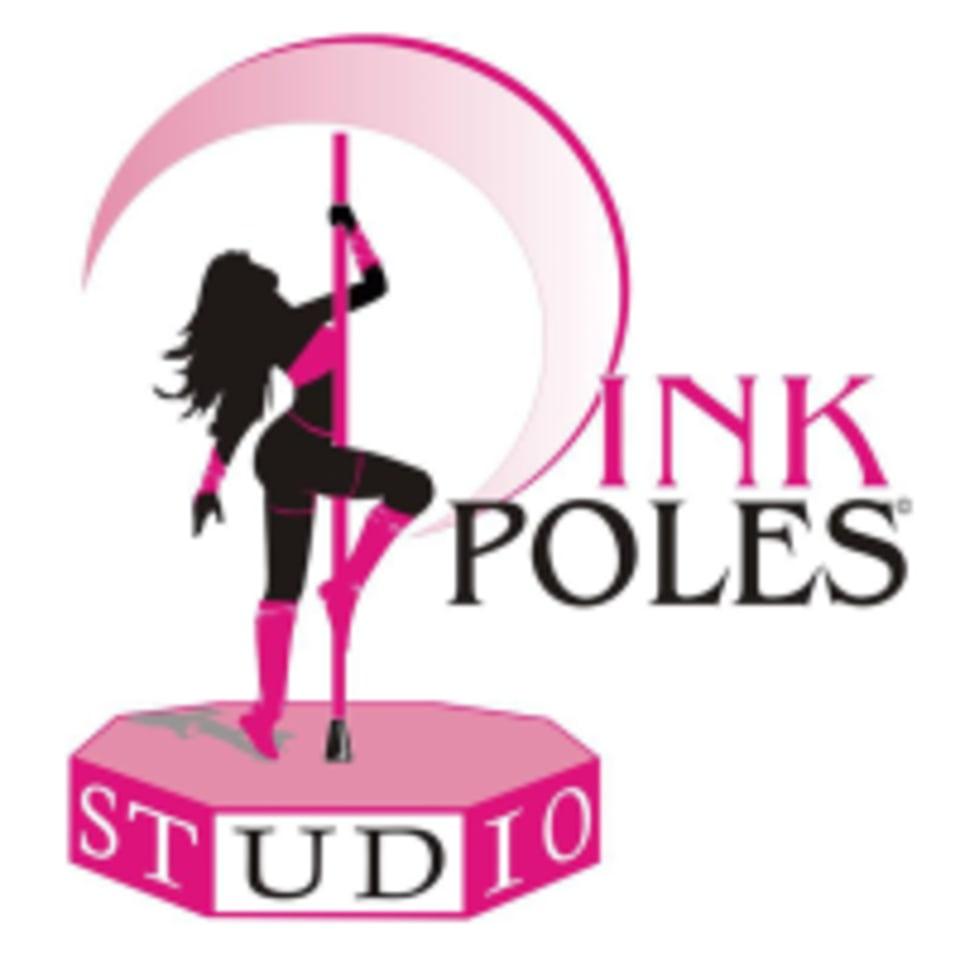 Pink Poles Studio logo