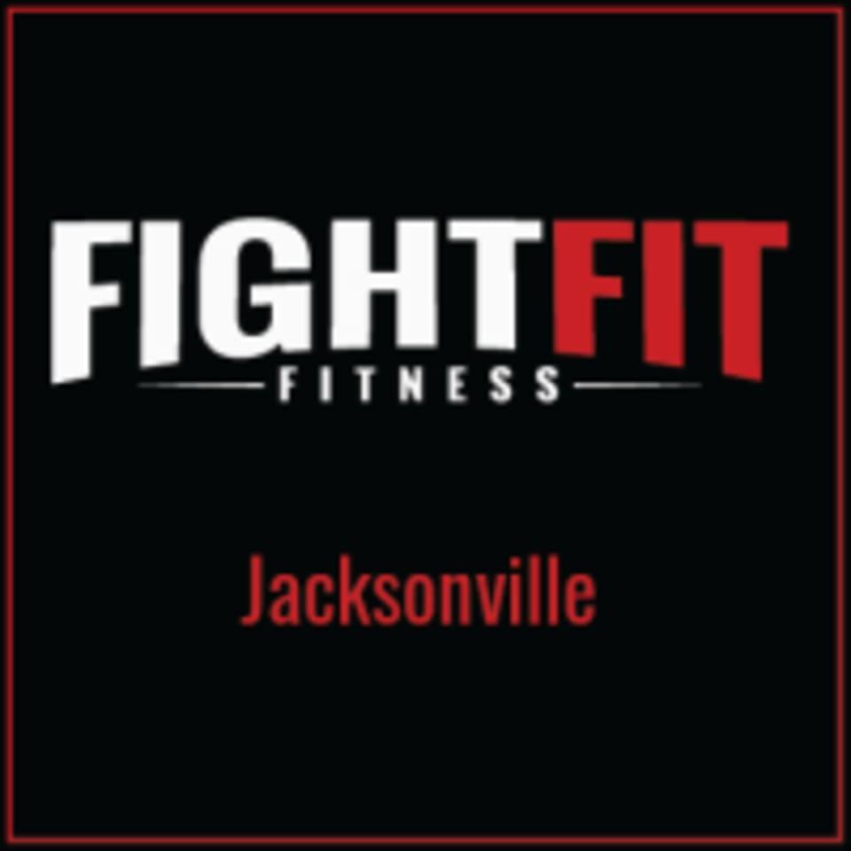 FightFit logo