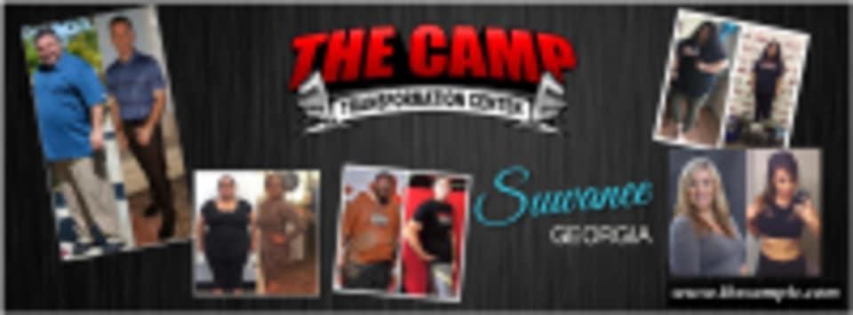 The Camp Transformation logo