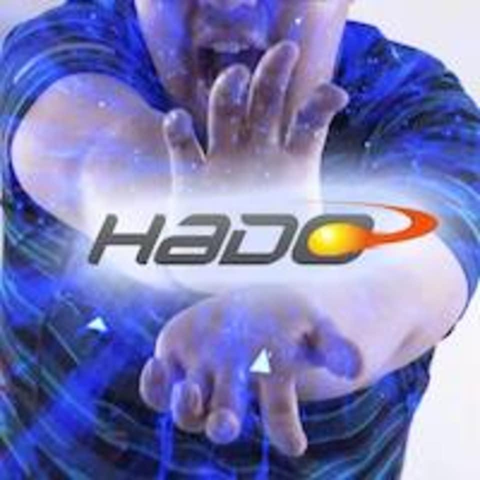 HADO Malaysia logo