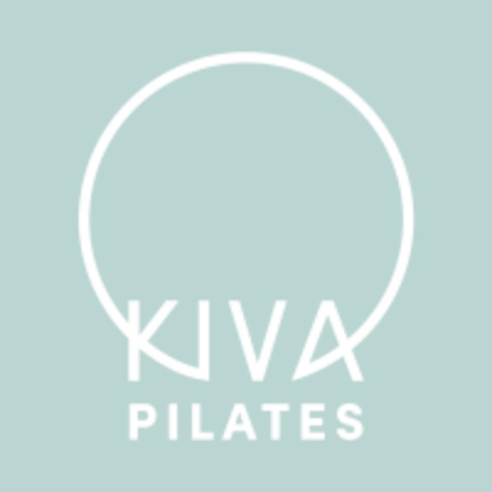 Kiva Pilates logo