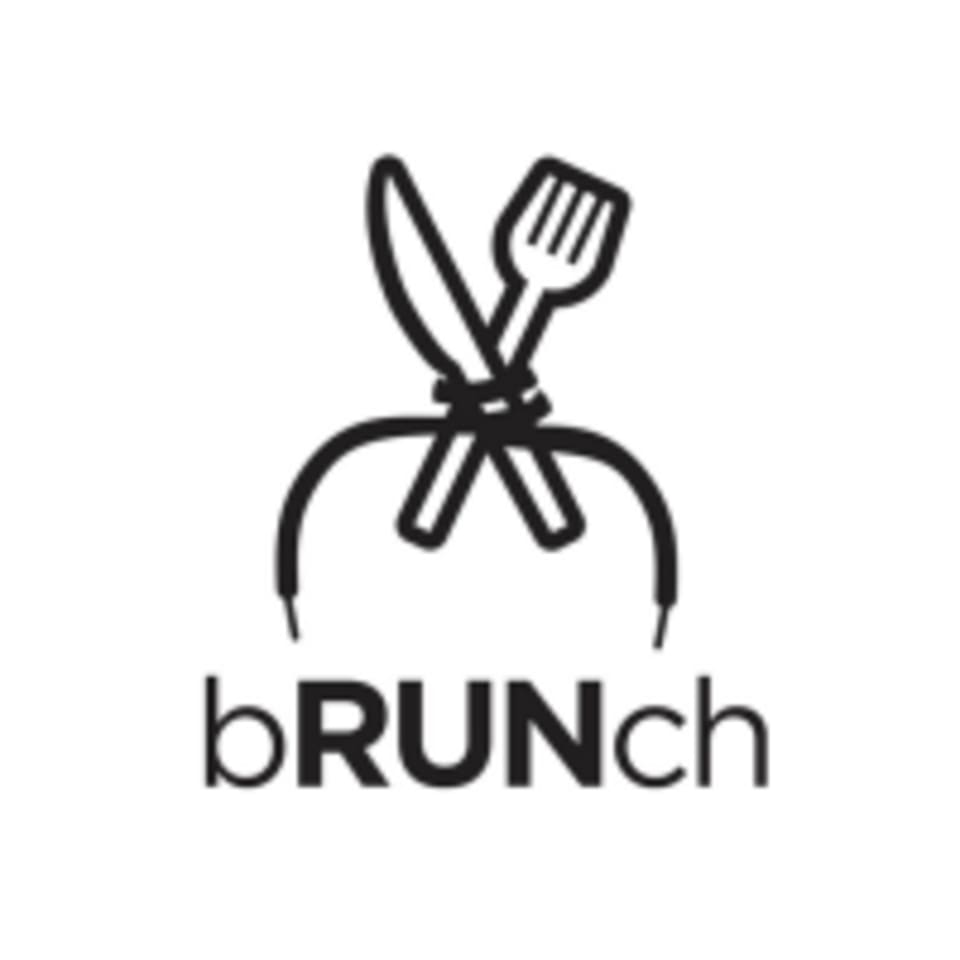 Brunch Running logo
