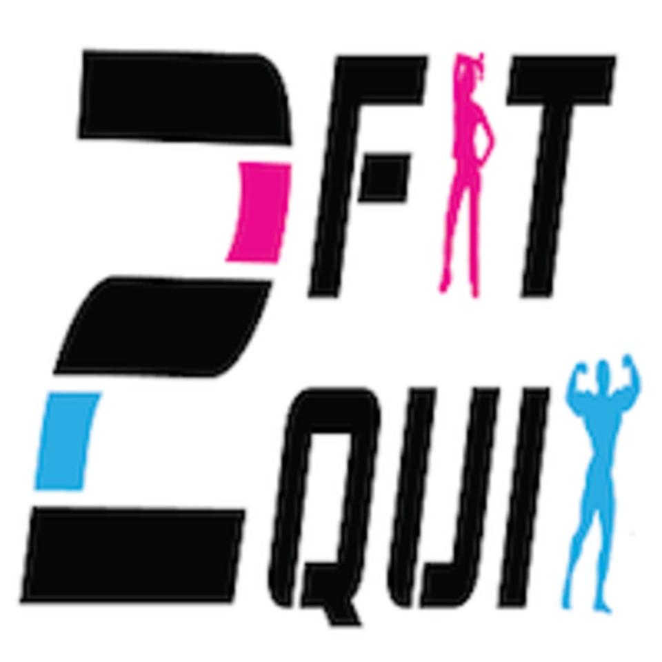2Fit2Quit logo