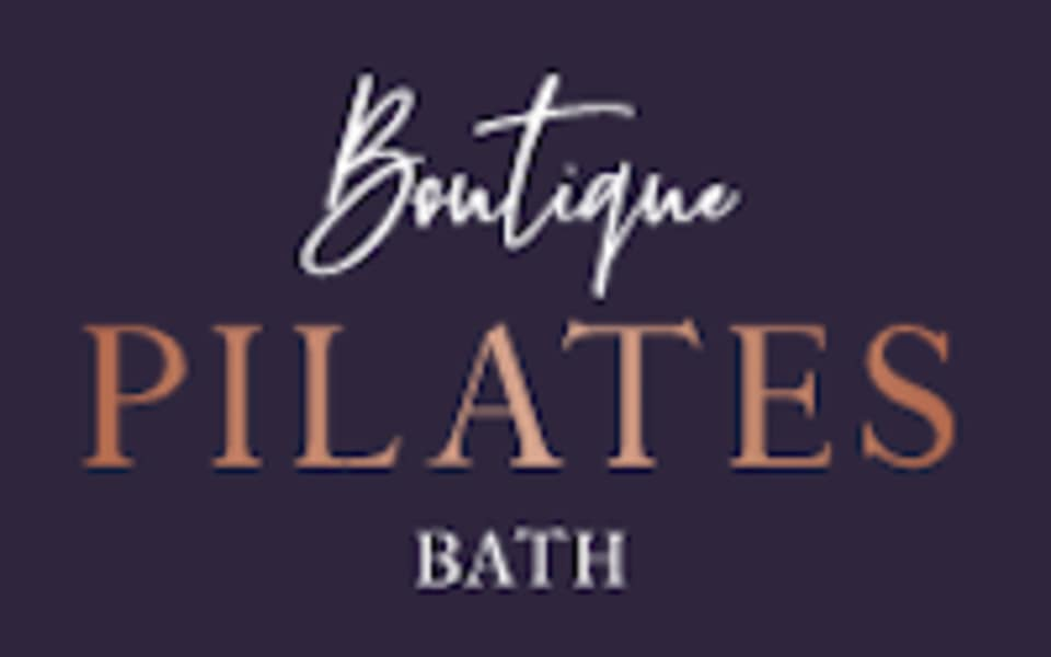 Boutique Pilates logo