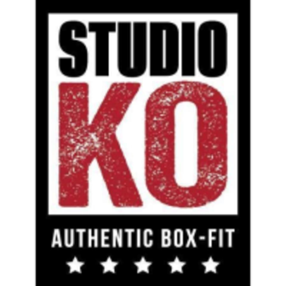 Studio KO - Queen Street logo
