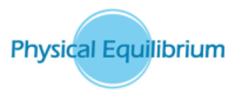 Physical Equilibrium logo