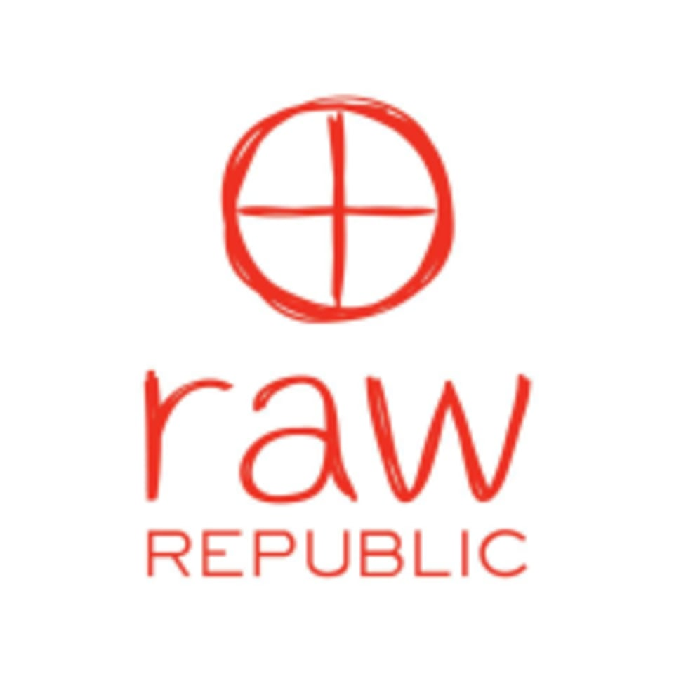 Raw Republic logo