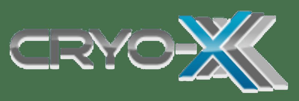 Cryo-X logo