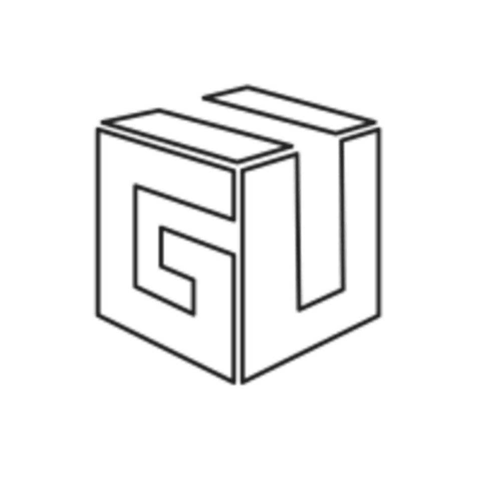 Ground Up Climbing  logo