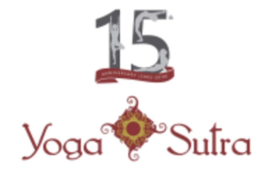 YogaSutra Studio logo