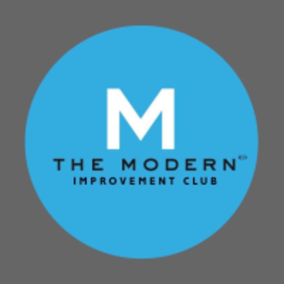 The Modern Improvement Club logo