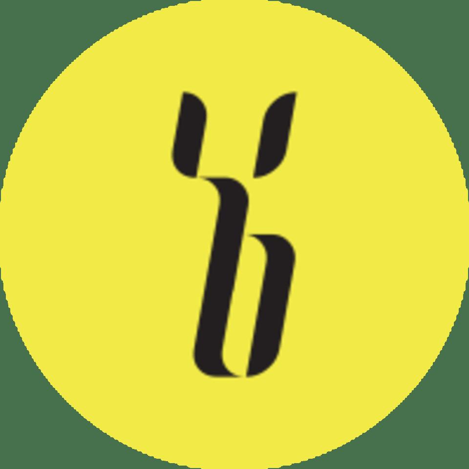 YogaBar logo