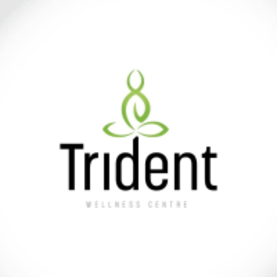 Trident Wellness Centre logo