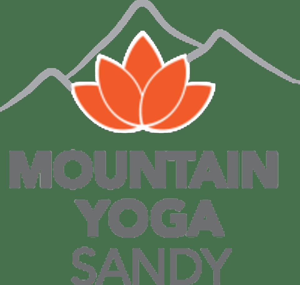 Mountain Yoga logo