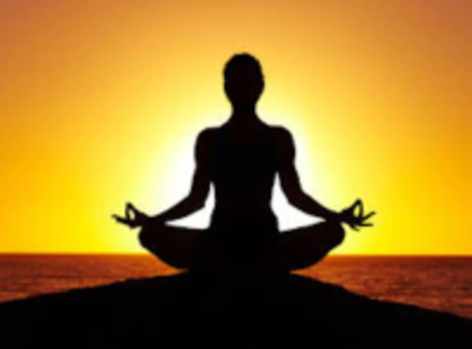 Yoga with Fay logo