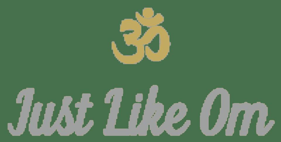 Just Like OM logo