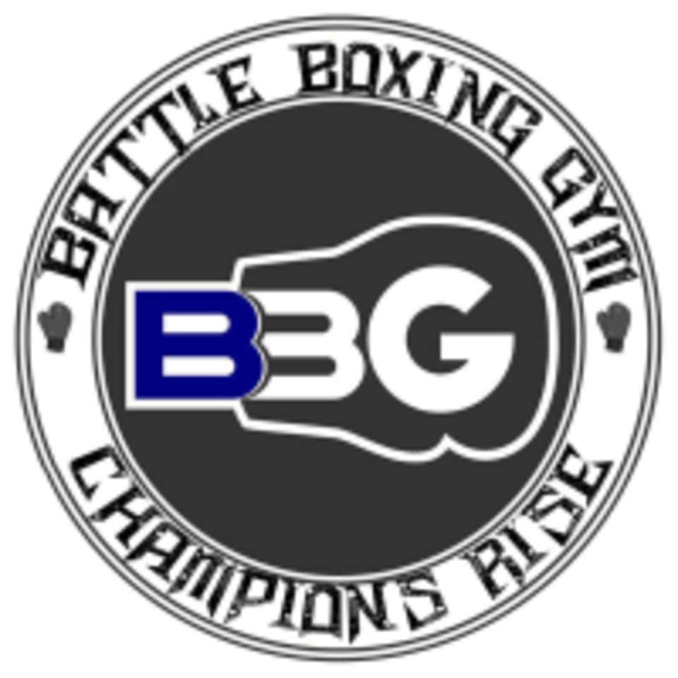 Battle Boxing Gym logo