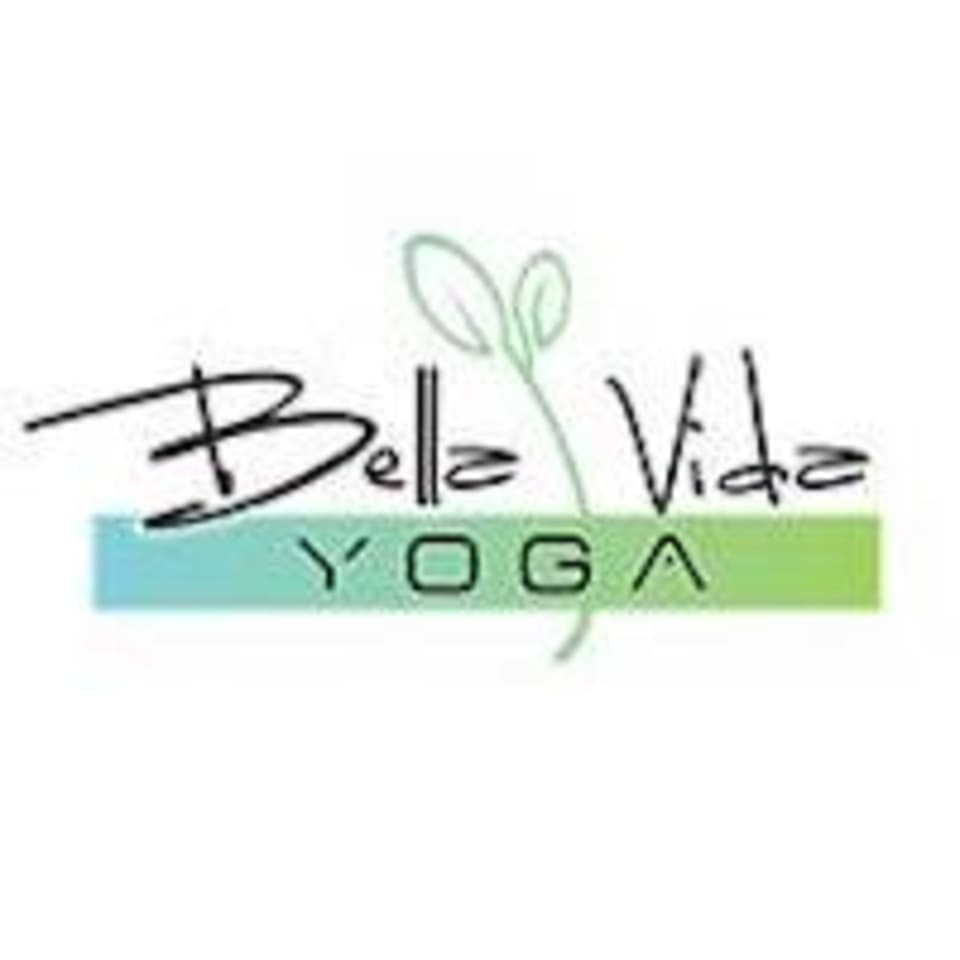 Bella Vida Yoga logo