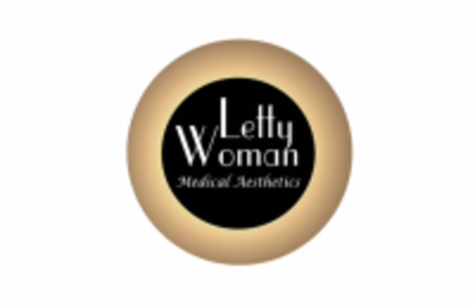 LettyWoman Med Aesthetics logo