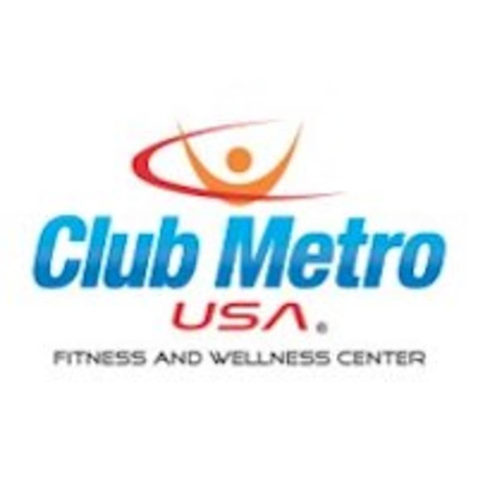 Club Metro USA logo