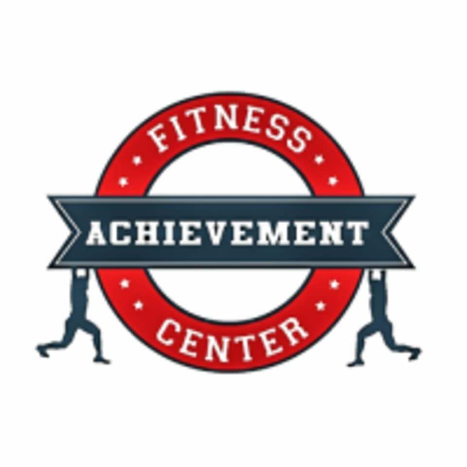 Achievement Fitness Center logo