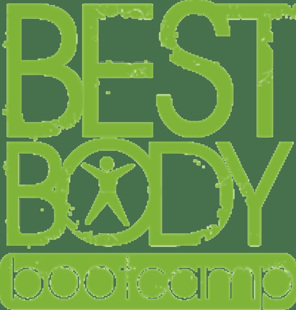 Best Body Bootcamp logo