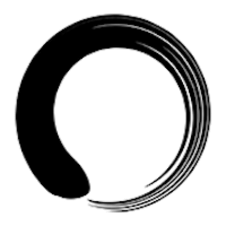 Rishinkan Aikido Dojo logo