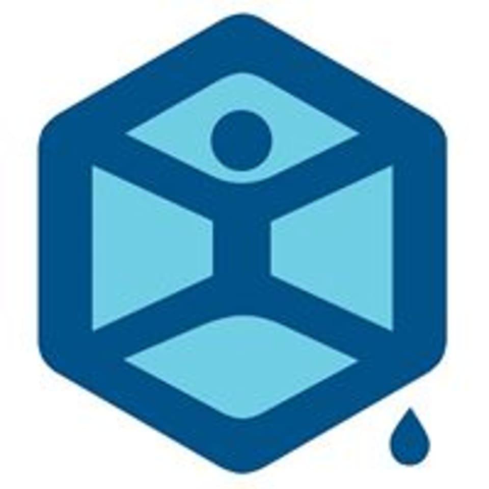 Ice Chamber Athletic Performance Training logo
