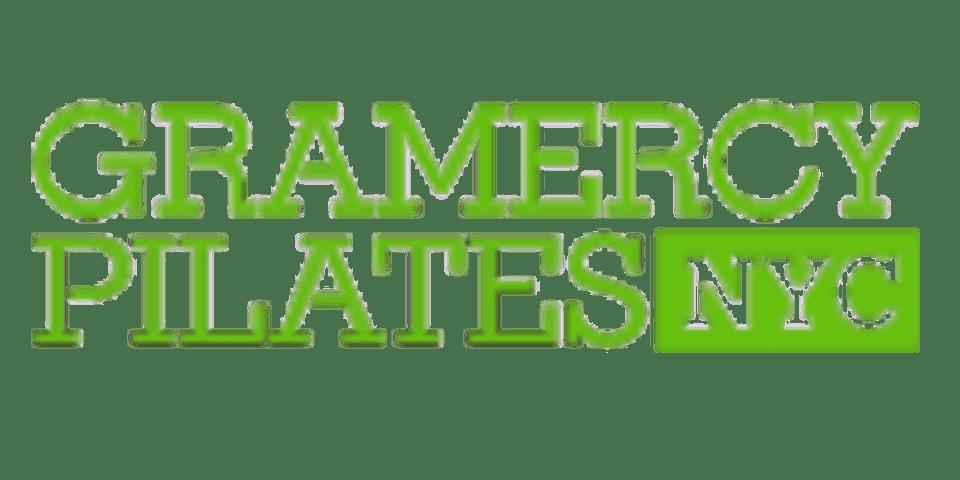 Gramercy Pilates NYC logo
