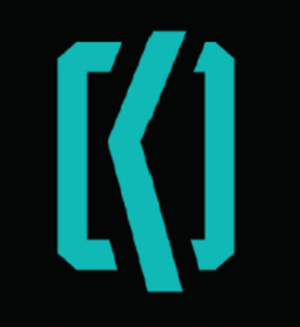 Knockout Austin Kickboxing logo