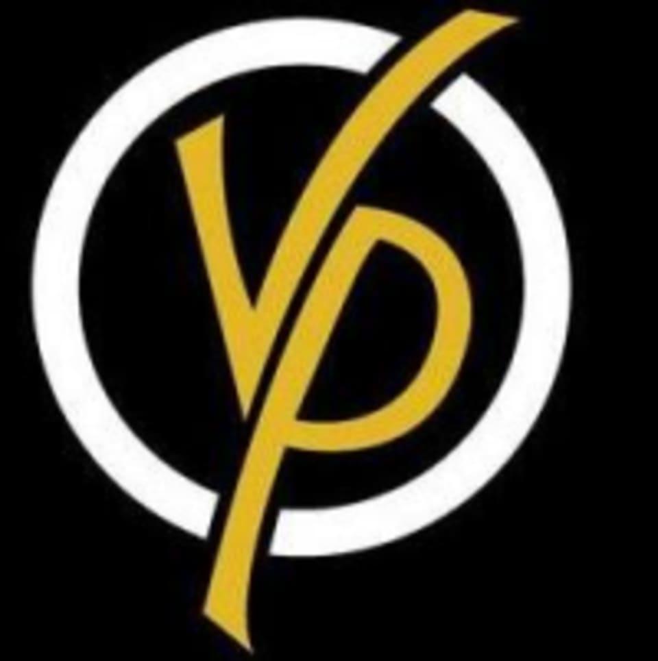 CrossFit Valley Park logo
