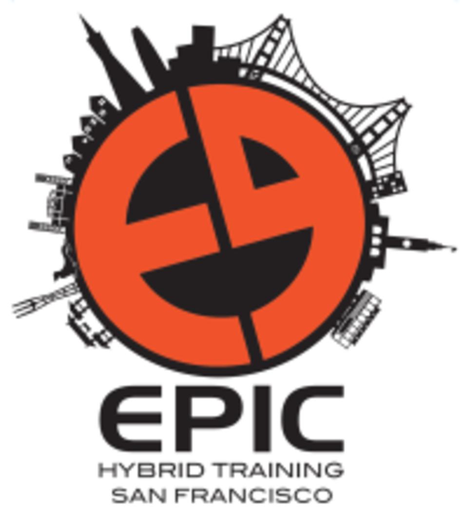 Epic Hybrid Training - SF logo