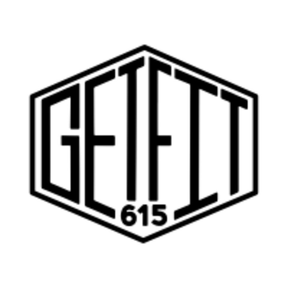 GetFit615 logo