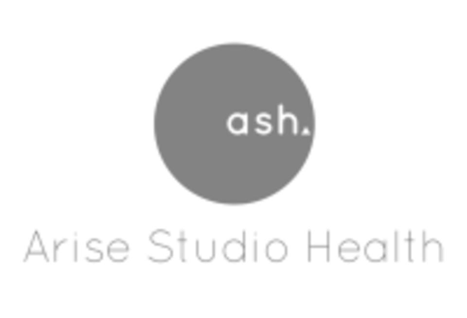 Arise Studio Health logo