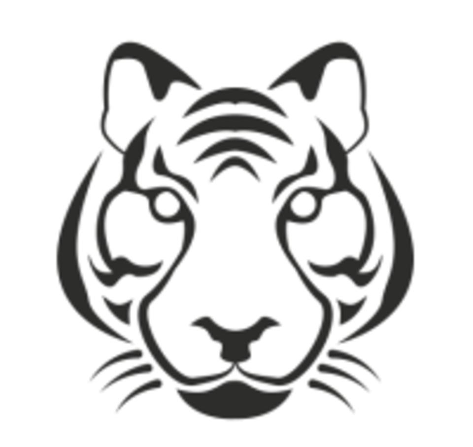 ONE TIGER YOGA logo